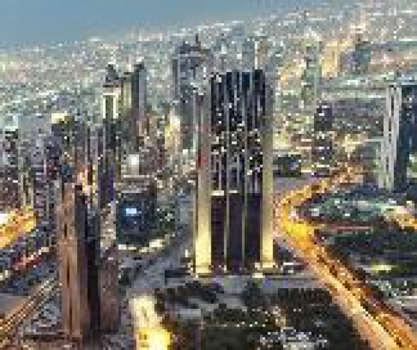 DIFC, Dubai