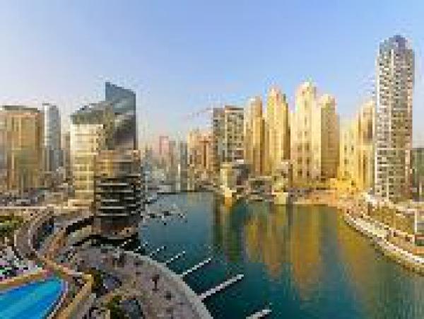 Dubai Marina, Dubai